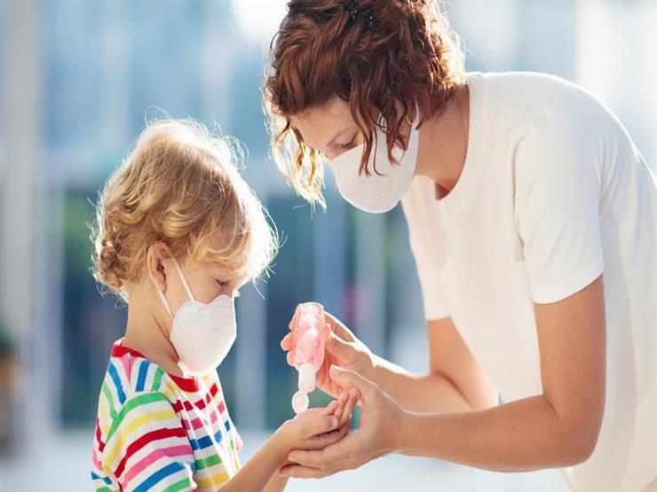 دراسة: 1.5 مليون طفل فقدوا والديهم أو مقدمي الرعاية بسبب كورونا