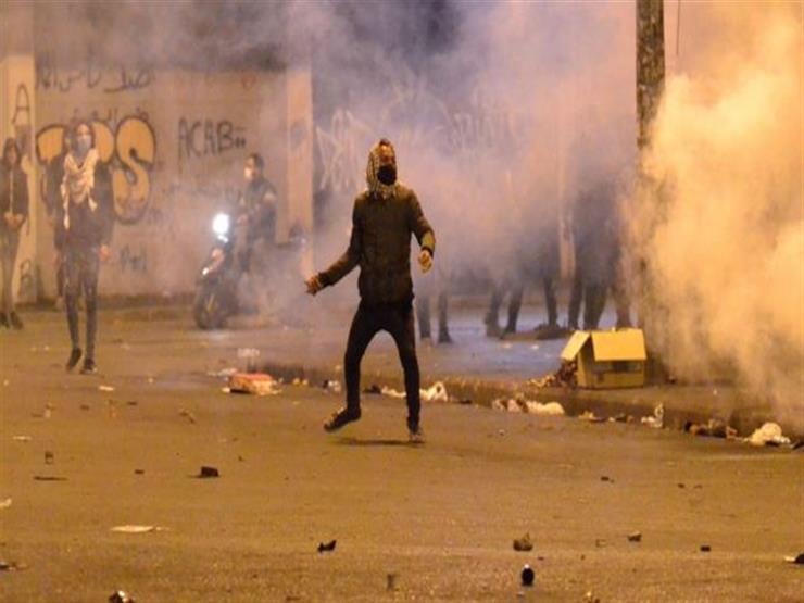 """تقرير: اشتباكات في طرابلس وقوات """"الككلي"""" تسيطر على مقر وزير الداخلية اللبناني"""