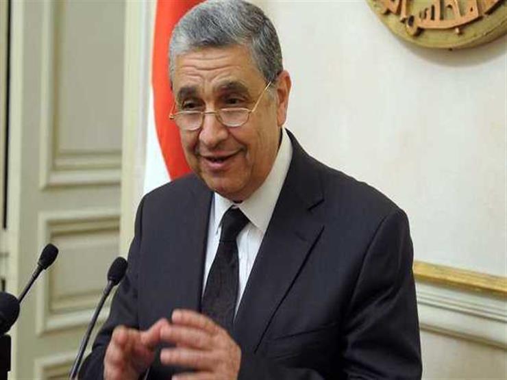 تدعيم وتطوير الشبكة القومية الموحدة لجعل مصر مركزاً إقليمياً لتبادل الطاقة