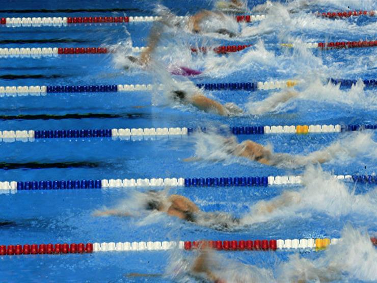 السباح الروسي بورودين يغيب عن الأولمبياد بسبب إصابته بفيروس كورونا