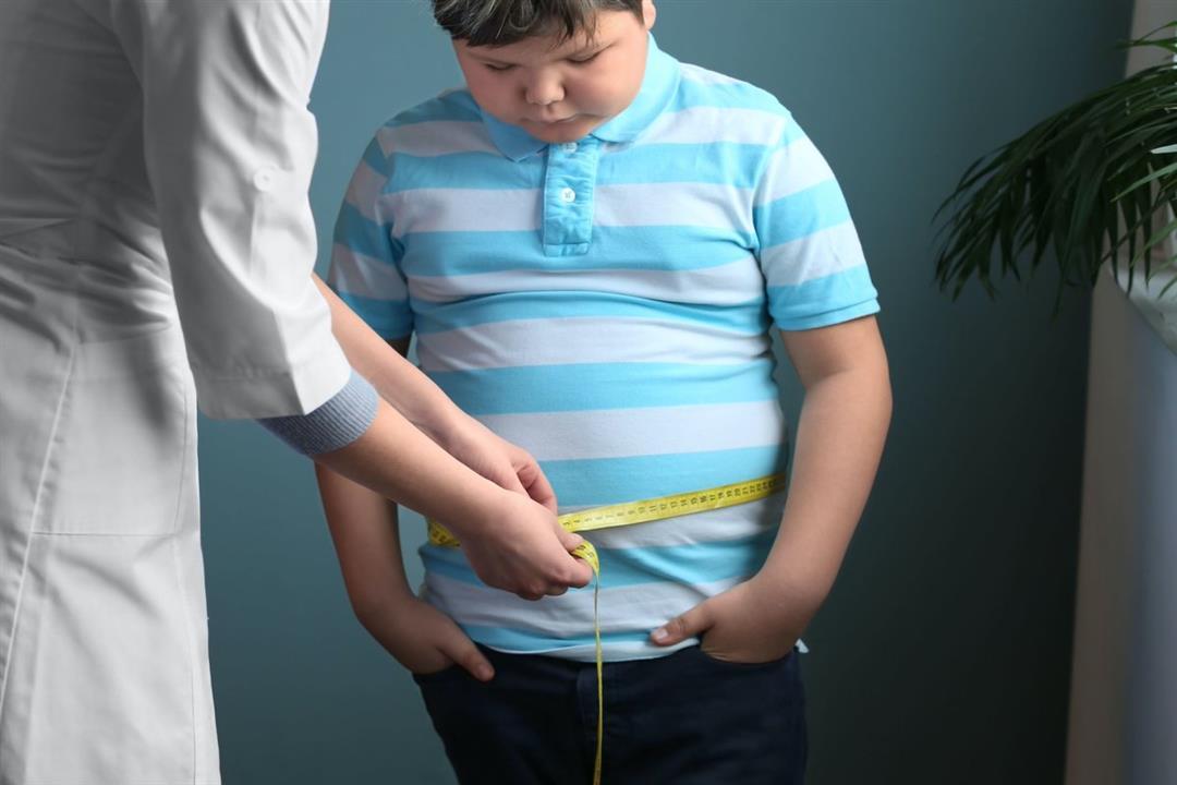 هل يصيب التوتر طفلك بالسمنة؟.. إليكِ طرق الوقاية
