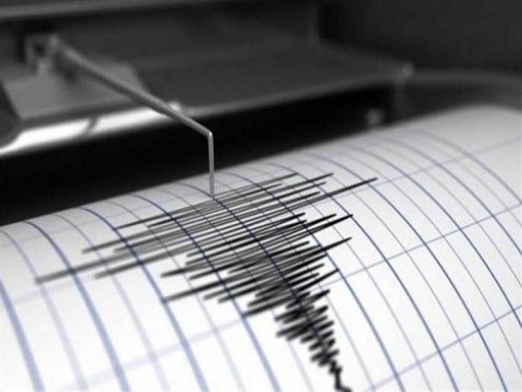 زلزال بقوة 5.3 درجة يضرب إندونيسيا