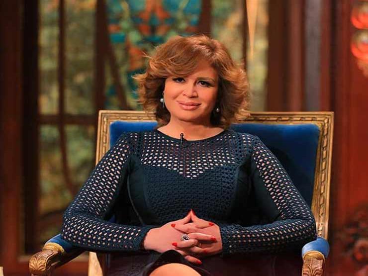 """فيديو  رأي إلهام شاهين في مسرحية """"أبو العربي"""".. وتعليق هاني رمزي"""