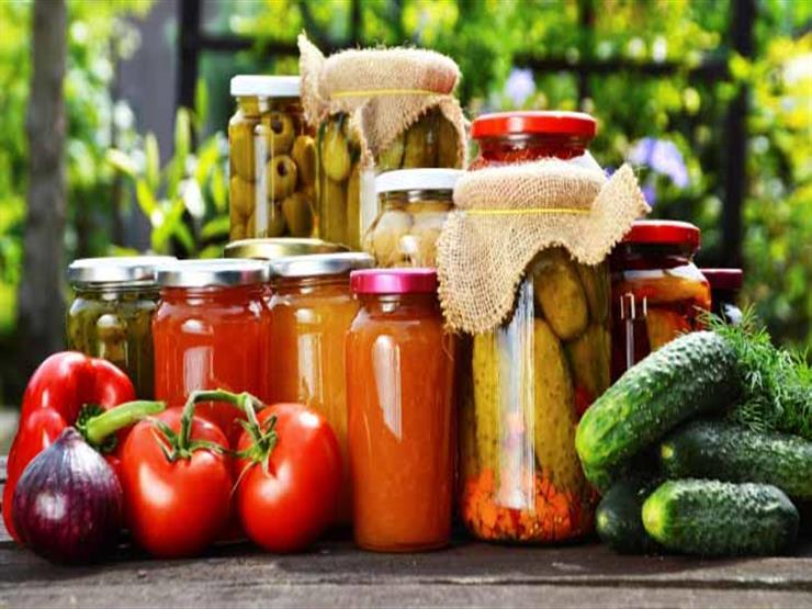 9 طرق تساعدك على حفظ الطعام وحمايته من التلف خلال الصيف