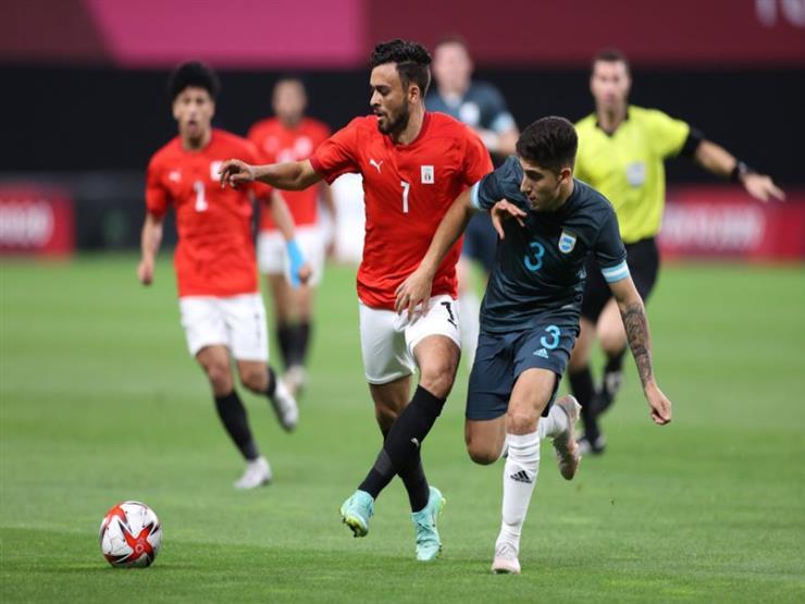 كانت في المتناول.. مصر تسقط أمام الأرجنتين في أولمبياد طوكيو