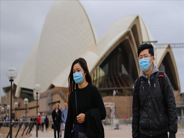 أستراليا.. حث سكان سيدني على تلقي التطعيم مع تفاقم تفشي كورونا