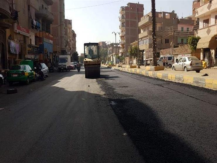 تأمين 86 ألف جنيه.. طرح مناقصة عامة لرصف بعض شوارع وحارات حي روض الفرج
