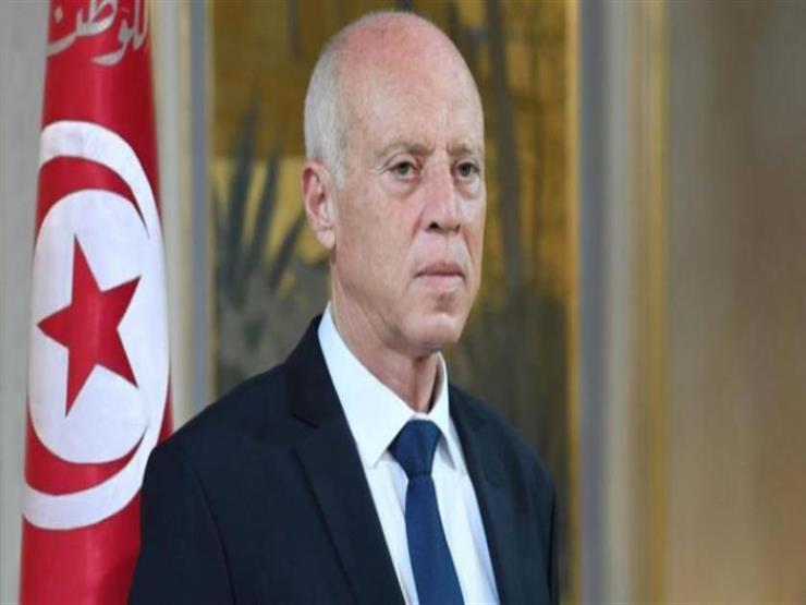 الرئيس التونسي يعقد اجتماعًا أمنيًا مفاجئا بمقر وزارة الداخلية