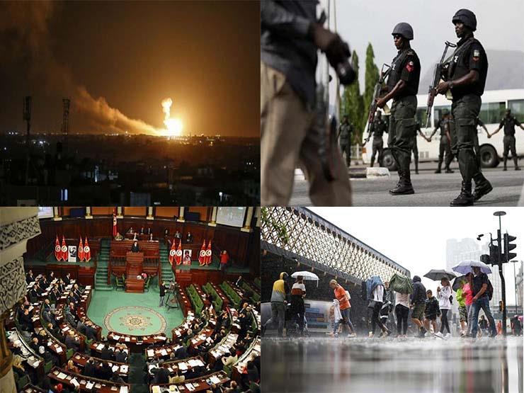 حدث ليلاً| تفاصيل وموعد التشكيل الحكومي الجديد .. وفي تونس تجميد عمل البرلمان  بسبب الاحتجاجات