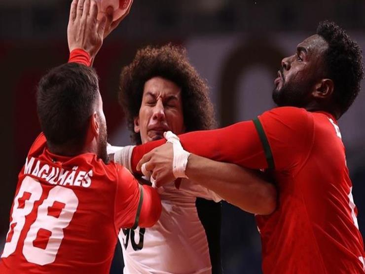 مصر وفرنسا.. تعرف على القناة الناقلة والتردد لمباراة منتخب اليد في نصف نهائي الأولمبياد