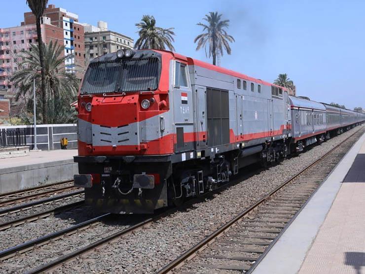مصدر بالسكة الحديد يوضح أسباب زيادة رسوم دخول محطات القطارات لغير المسافرين