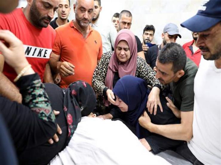 الضفة الغربية: مقتل طفل فلسطيني برصاص الاحتلال الإسرائيلي