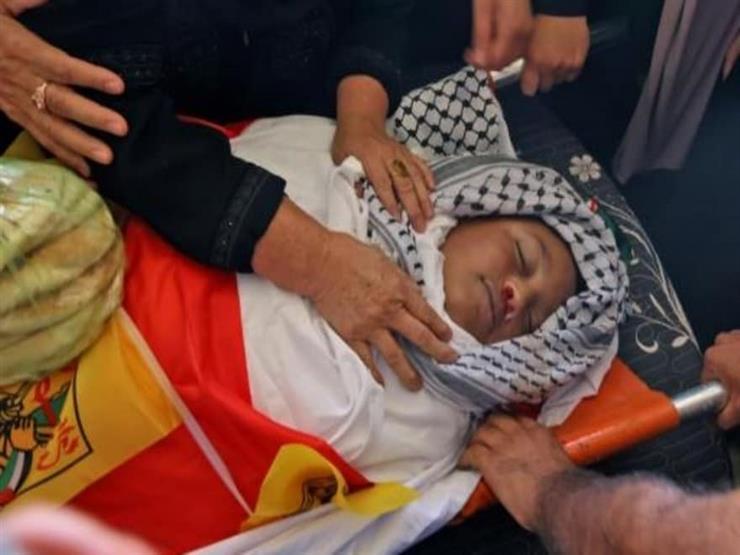 مواجهات في جنوب الضفة الغربية خلال تشييع طفل فلسطيني قُتل برصاص إسرائيلي