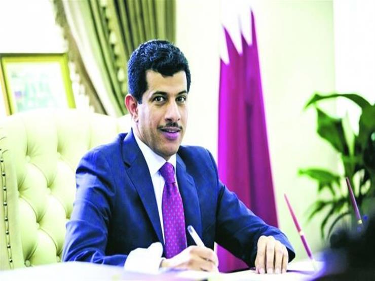 درس في بريطانيا وعمل بتركيا.. من هو سفير قطر الجديد في مصر؟