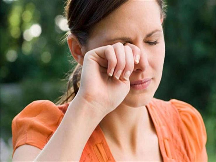 أطباء: جفاف العين قد يكون علامة على التهاب المفاصل الروماتويدي