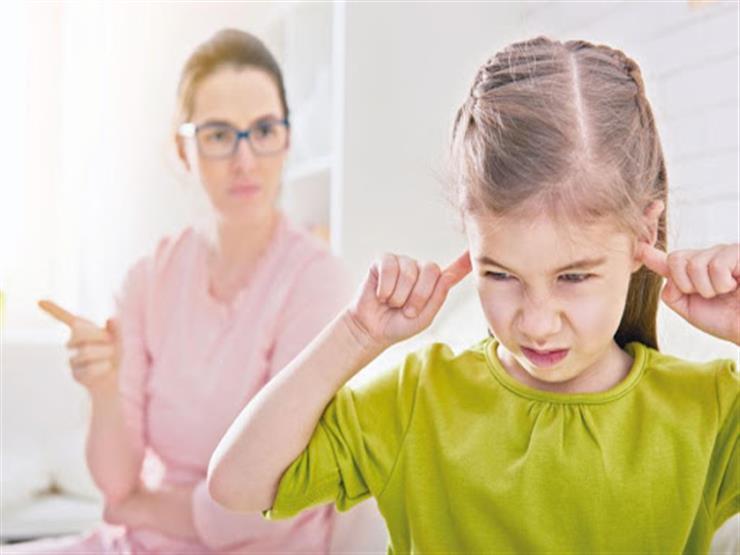 أشياء يفعلها الآباء تزيد من غضب الأطفال