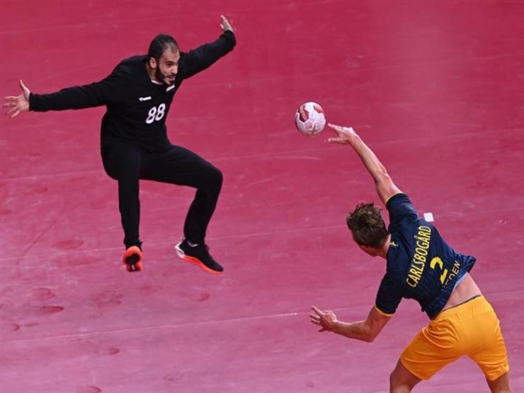 والد كريم هنداوي: كنت متوقعًا الفوز على ألمانيا.. ومفتاح الصعود كان أمام البرتغال