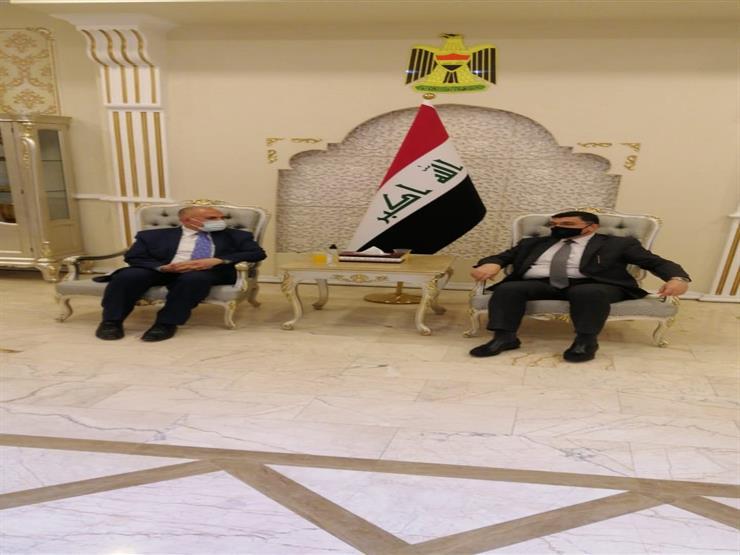الري: وفد مصري يتوجه إلى العراق لبحث تكثيف التعاون في مجال إدارة الموارد المائية