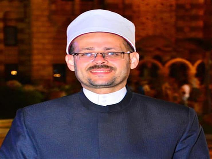 """أسامة فخري يشرح قيمة """"التواضع"""" في الإسلام وفلسفتها في البناء والعمران"""
