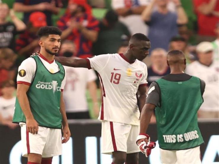 أمريكا تهزم قطر بصعوبة وتتأهل إلى نهائي الكونكاكاف