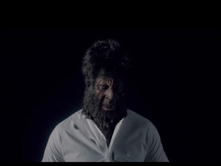 """""""ياسر جلال يتحول لذئب"""".. """"سينرجي"""" تطرح برومو مسلسل """"الديب"""" (فيديو)"""
