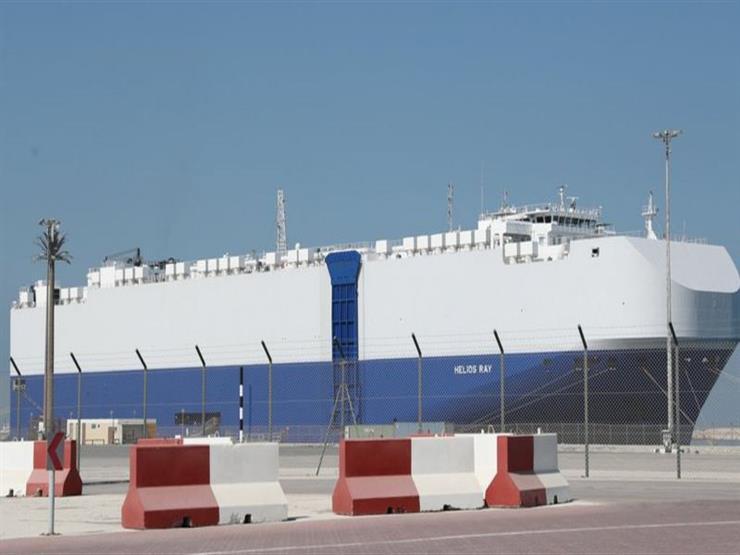 أنباء عن تعرض سفينة شحن يشارك إسرائيليون بملكيتها لهجوم أثناء توجهها للإمارات