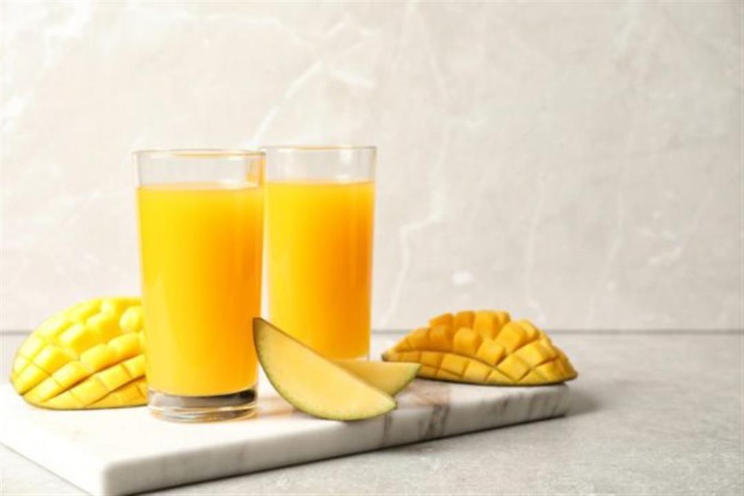 فوائد عصير المانجو للحامل.. مشروب صحي للأم والجنين