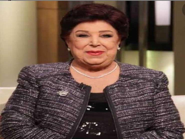 """""""القلب الأبيض"""".. رانيا فريد شوقي تحيي الذكرى الأولى لرحيل رجاء الجداوي"""