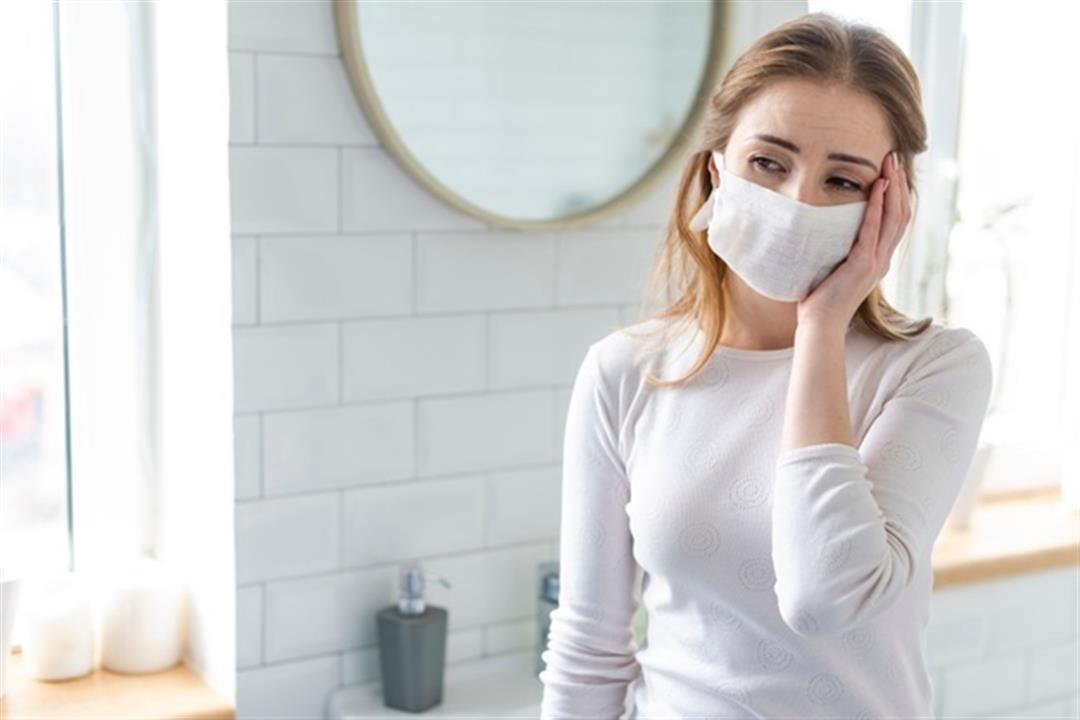 متى يكون الصداع علامة على الإصابة بفيروس كورونا؟