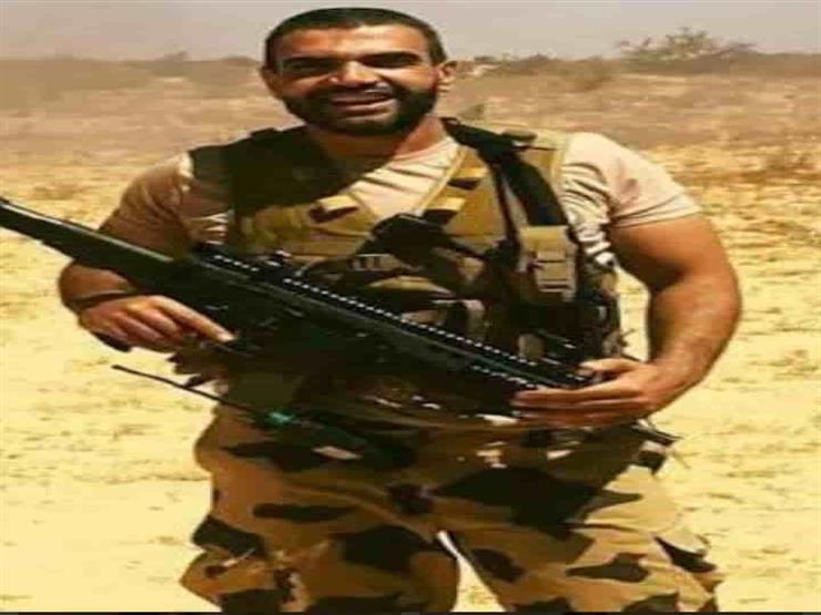 """في ذكرى استشهاده الرابعة.. شقيق أحمد منسي:""""توأم روحي ولا يمكن أن أنساه"""""""