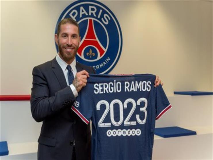 رسميًا.. راموس ينتقل لباريس سان جيرمان