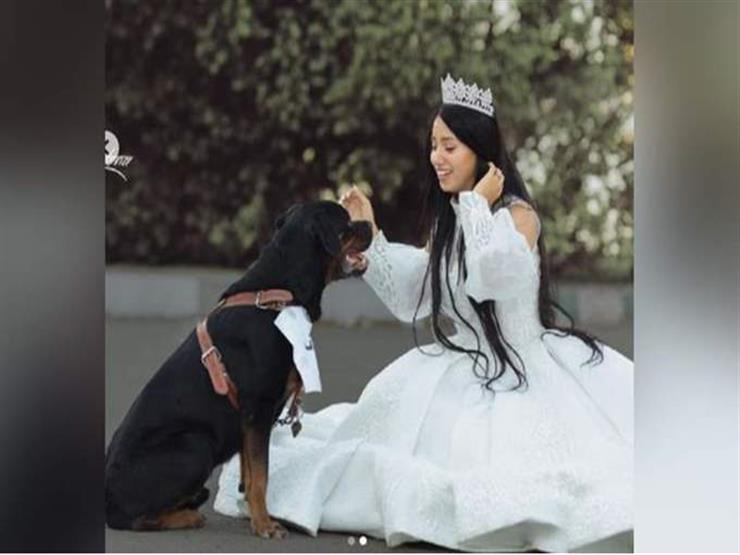 """""""أعلنت زواجها من كلب"""".. 6 معلومات عن البلوجر هبة مبروك"""