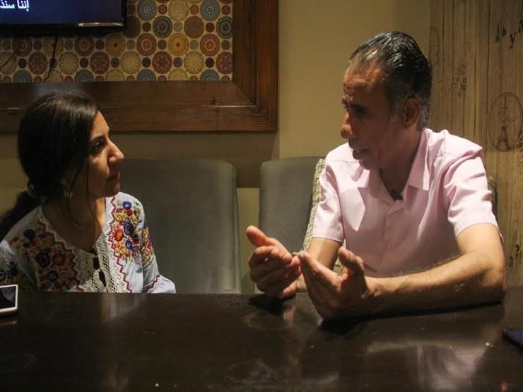 الفائز بالبوكر لمصراوي: القضية الفلسطينية جزء مني جغرافيًا وإنسانيًا