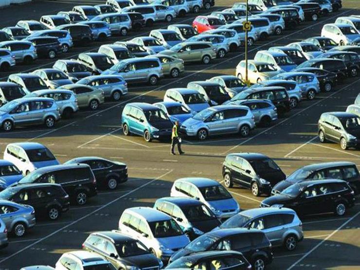 لهذا السبب.. تراجع مبيعات السيارات الفرنسية بنسبة 35% في يوليو