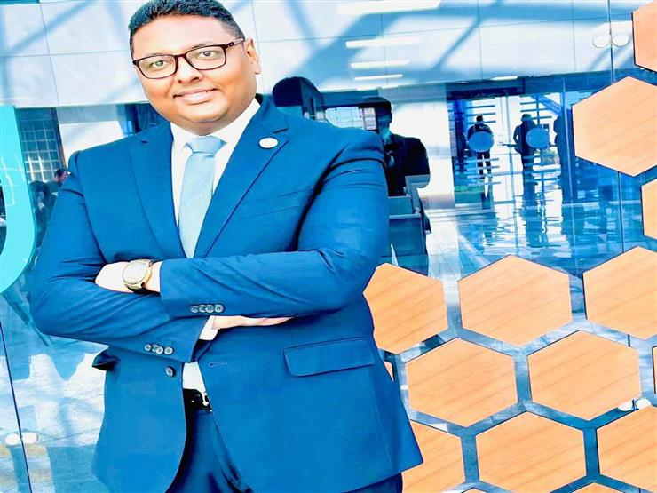 رسميًا.. الدكتور إسماعيل العربي مديرًا لفرع هيئة الرعاية الصحية في الأقصر