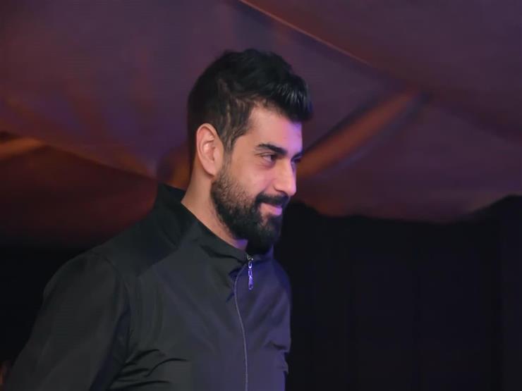 """حمدي بدر يتعاون مع المطرب اللبناني آدم في """"فنجان قهوة"""""""