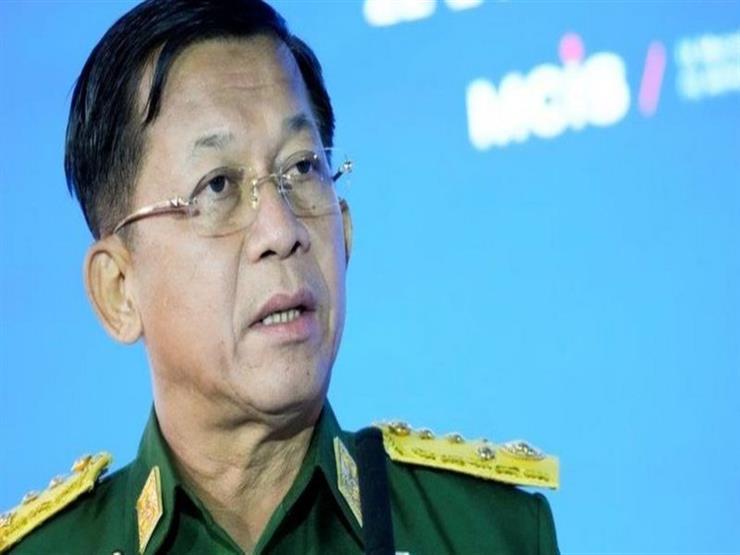 قائد انقلاب ميانمار يتولى رئاسة الوزراء ويمدد حالة الطوارئ