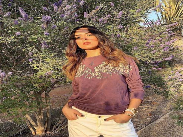 ريهام أيمن بإطلالة صيفية في أحدث ظهور لها (صور)