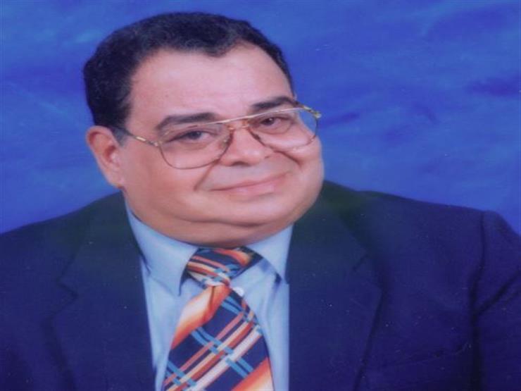 وفاة الفنان محمد جبريل عن عمر ناهز الـ76 عامًا