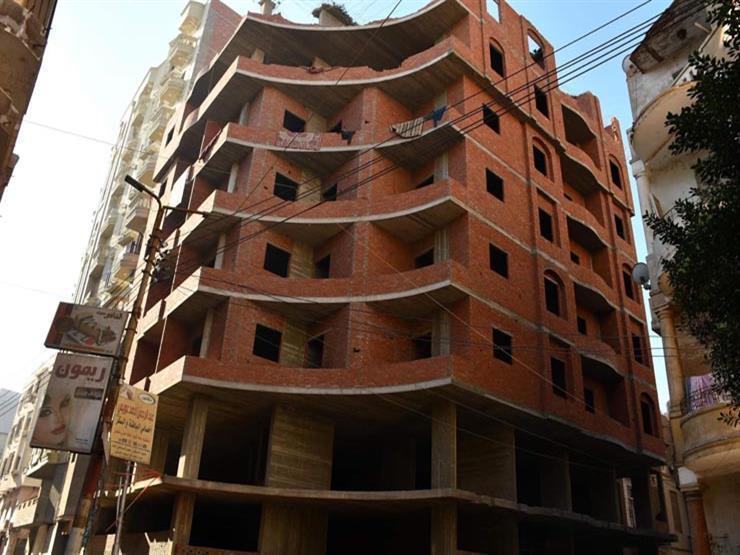مخالفات البناء  هل يجوز التصالح عن عيوب السلامة الإنشائية بعد تصحيحها؟