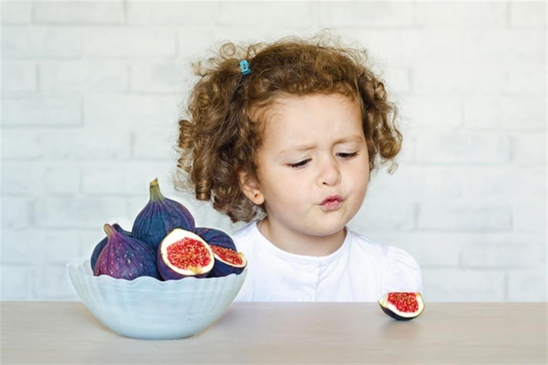 تأثير التين على صحة طفلِك.. مفيد أم مضر؟