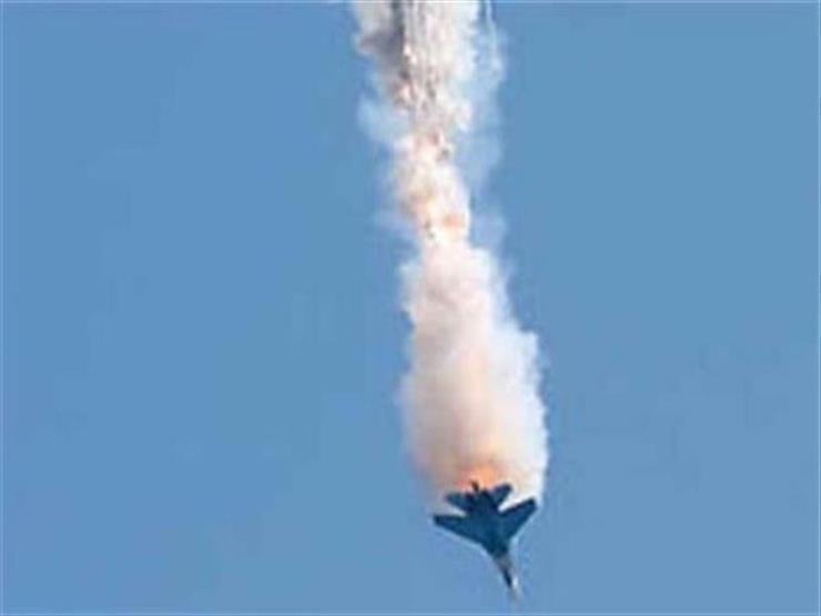 """تحطم مقاتلة """"ميج 29"""" بجنوب روسيا ومصرع الطيار"""
