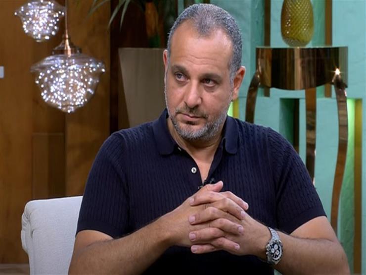 """تامر محسن: """"اعتزلت الهندسة المعمارية من أجل حبي للسينما"""""""