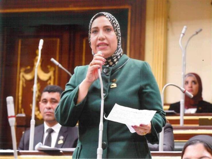 برلمانية: وزير الشباب نجح في التعامل مع الملف بجدارة
