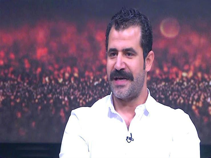 """محمود حافظ يتصدر بوستر جديد لفيلم """"الإنس والنمس"""""""