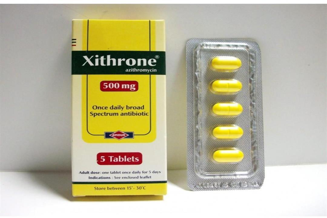 زيثرون.. دواعي الاستعمال والموانع والجرعات والآثار الجانبية