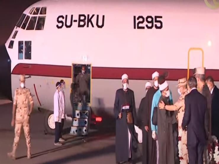 أيام الفزع والبطولة داخل السفارة المصرية بأفغانستان (حوار)