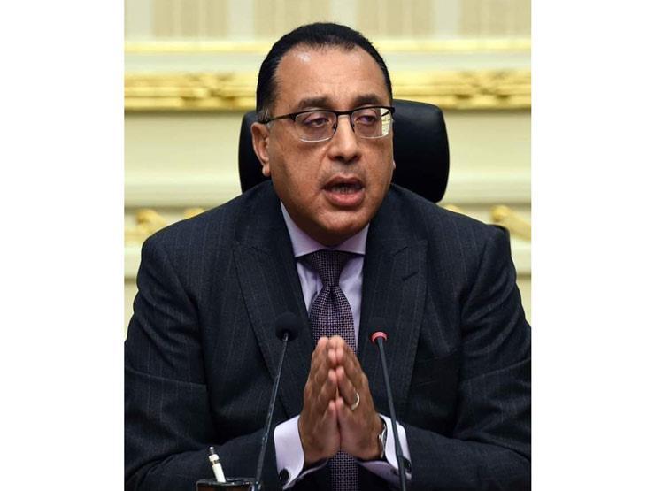 رئيس الوزراء يستقبل نائب الرئيس البرازيلي بمطار القاهرة