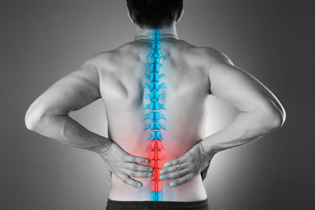 علاج ألم أسفل الظهر في المنزل.. 5 طرق قد تساعدك على ذلك