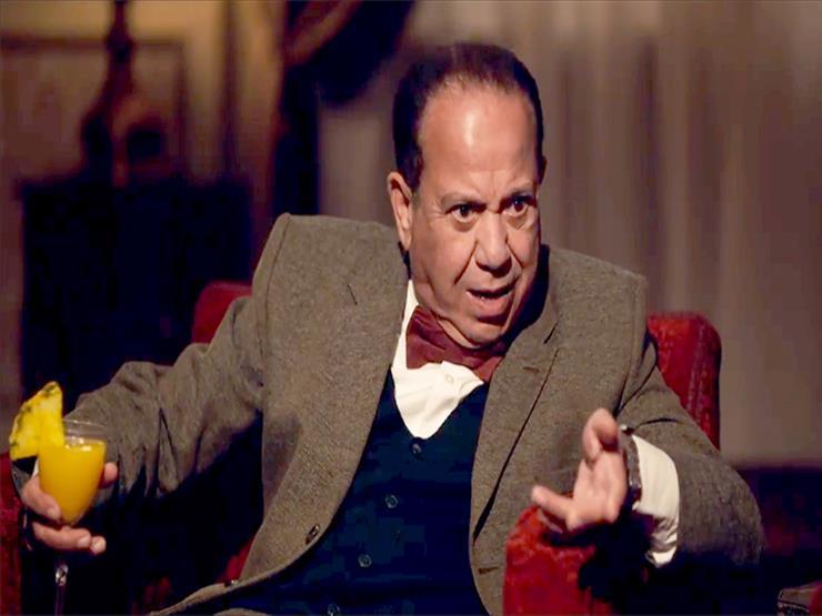 """محمد محمود: """"يحيى الفخراني عبقري في الأداء وكل مشهد معه لوحة فنية"""""""